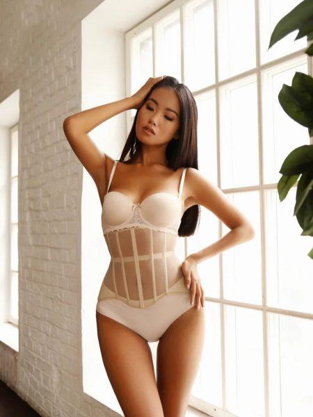 """Lingerie corset """"Exclusive"""""""